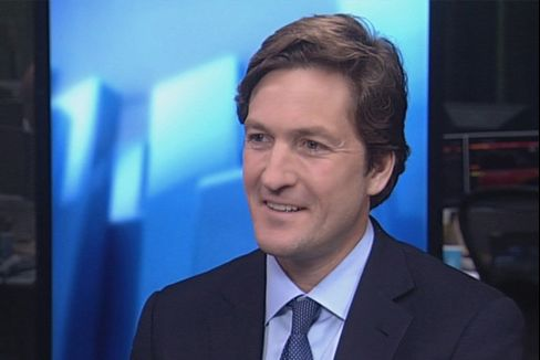 Goldman Sachs Group Inc.'s Gregg Lemkau