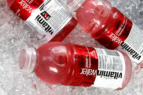 Drink Deception and the Legal War on Vitaminwater