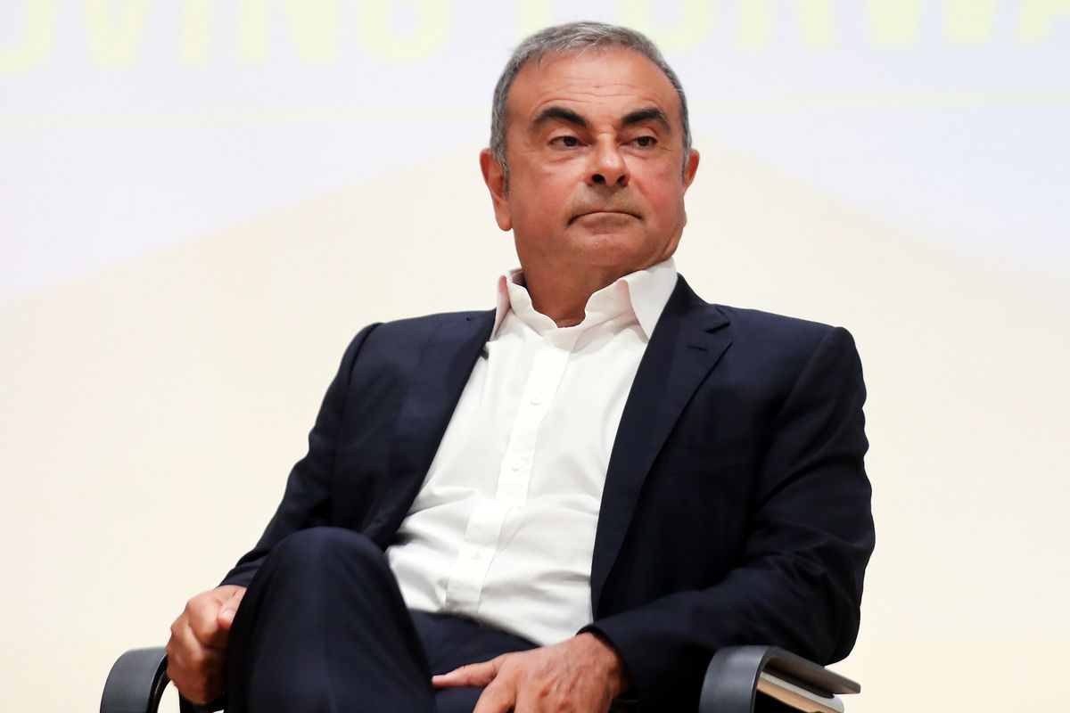 Ghosn Accomplices to Be Retrieved by Japan in 'Days,' U.S. Says