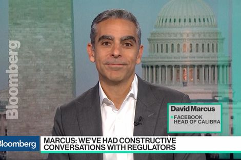 Libra Association Working to Address Legitimate Concerns of Regulators, Facebook's Marcus Says