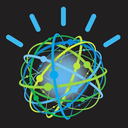IBM Turning Watson Into Super Siri in $16 Billion Revenue Push