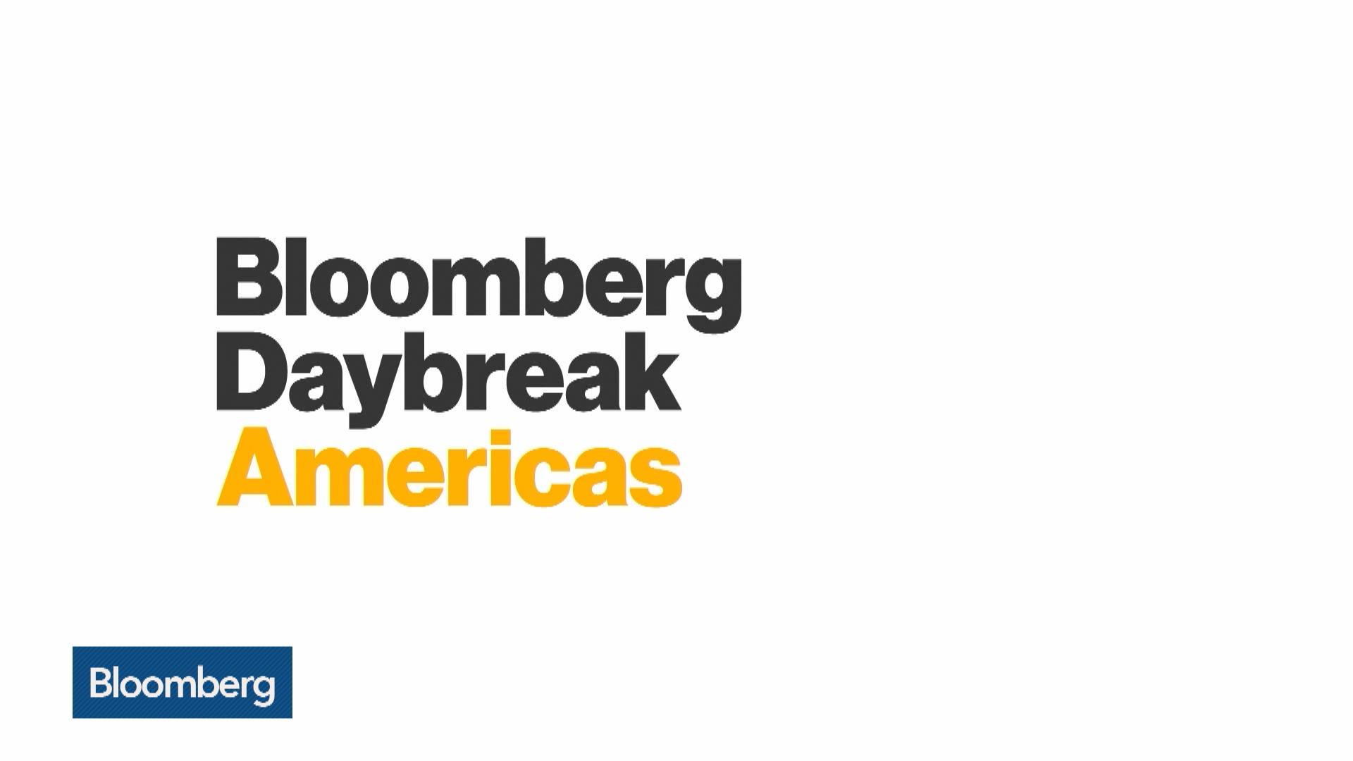 Bloomberg Daybreak Americas Full Show 09 10 2019 Bloomberg