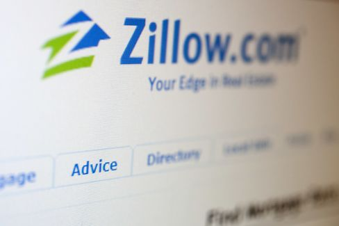 Zillow Files for IPO
