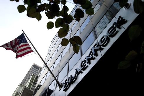 BlackRock Plans to Start Bond-Trading System to Bypass Banks