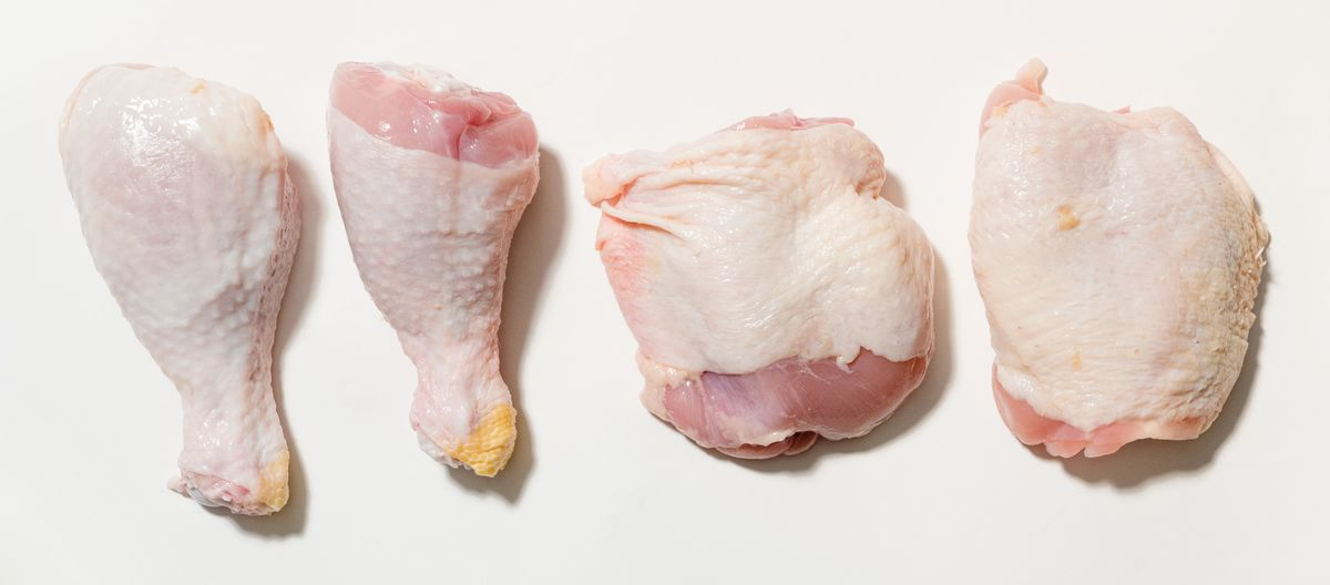 That Chicken From Whole Foods Isn't So Special Any More