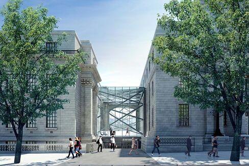 London Business School Gets $40 Million Gift