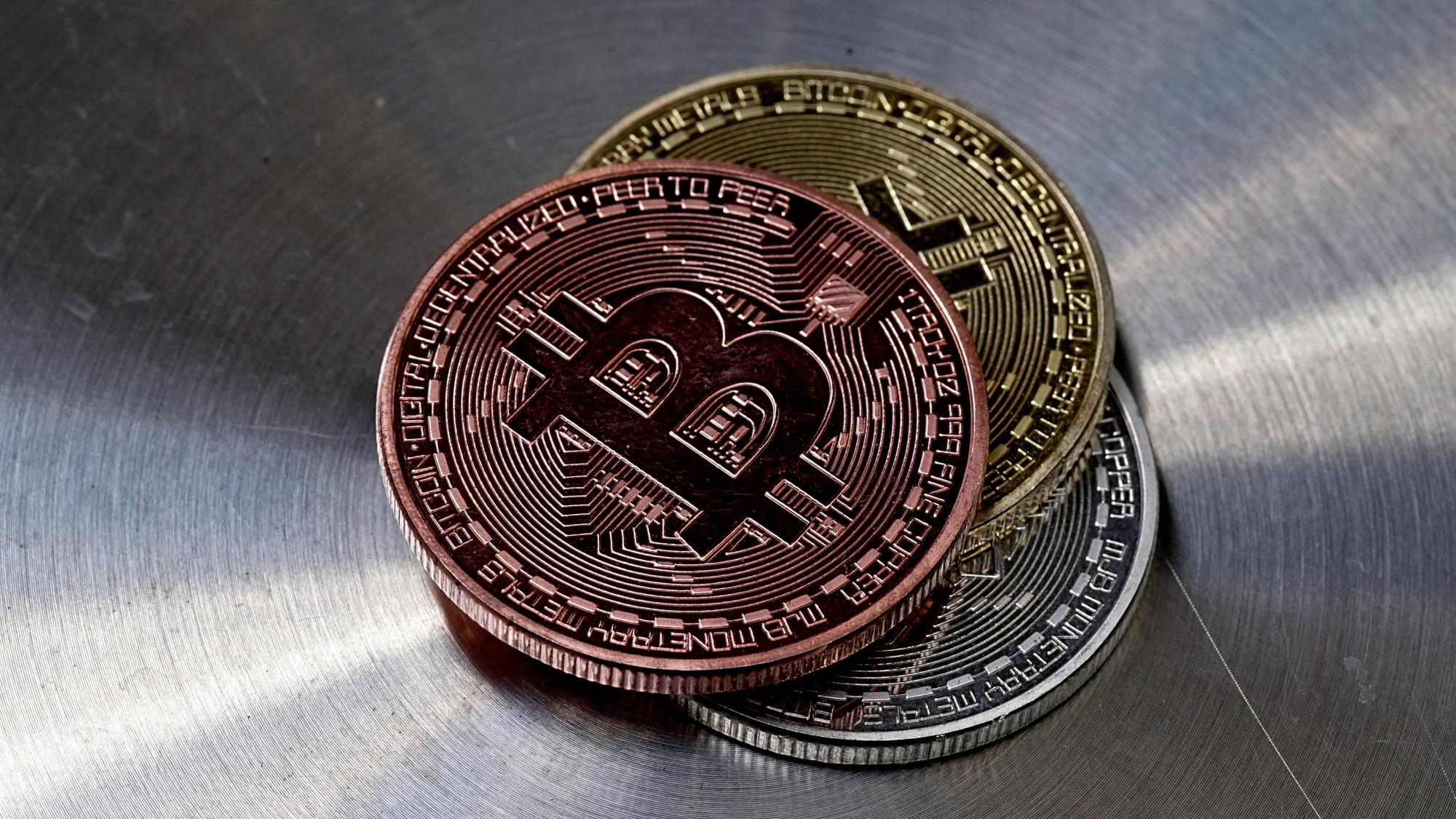 vendi bitcoin montreal