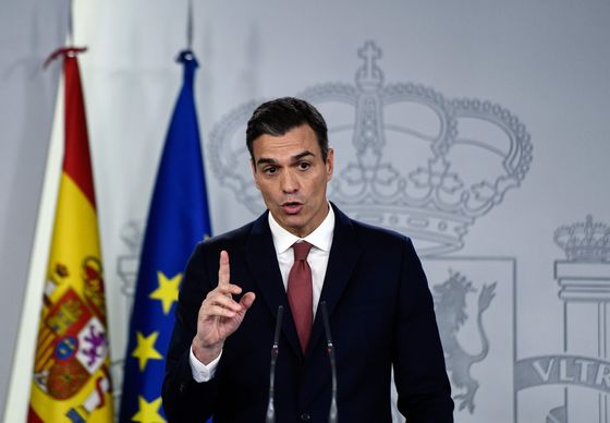 Spain to Change the Law to Make Banks Pay for Stamp Duty