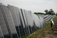 Electric Cooperative Connexus Energy Builds Minnesota's First Large-Scale Energy Storage System