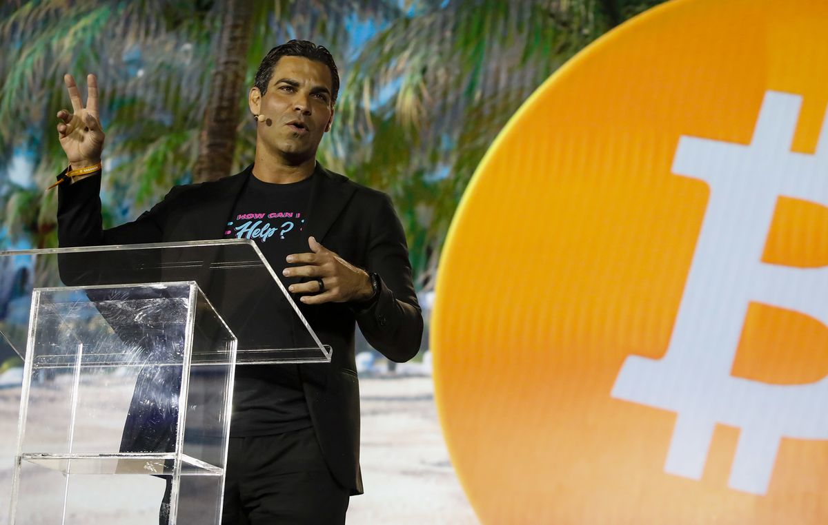 Miami Mayor, Courting Crypto Miners, Sees U.S. 'Turning Point'