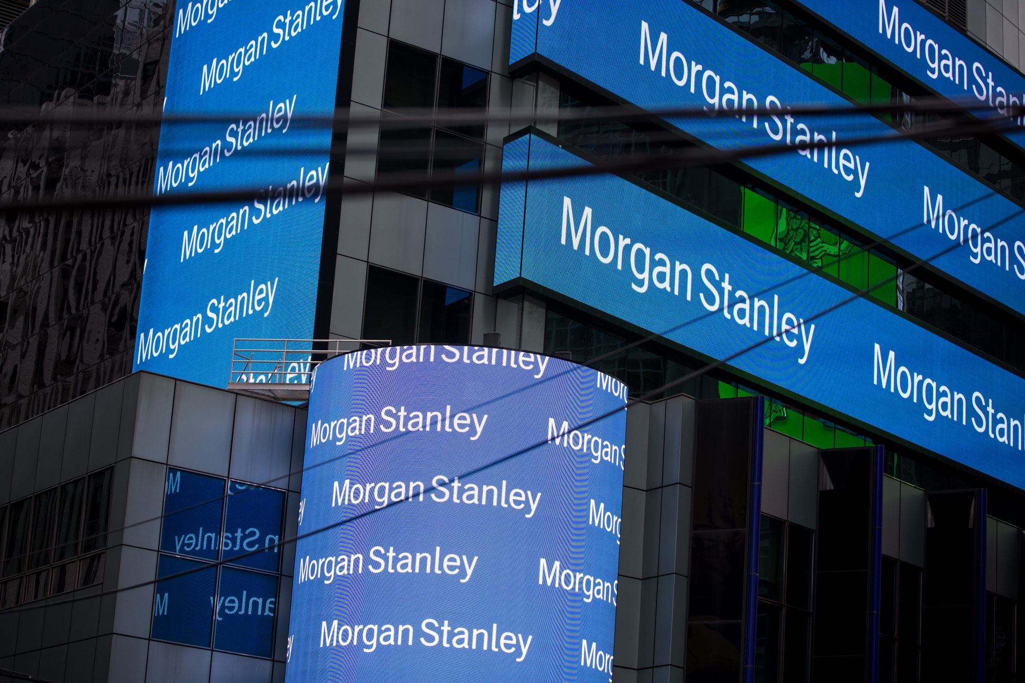 Morgan Stanley Is Said to Win Stabilization Role for Uber IPO
