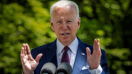 Biden to Warn U.S. Companies About Hong Kong Risks, FT Says