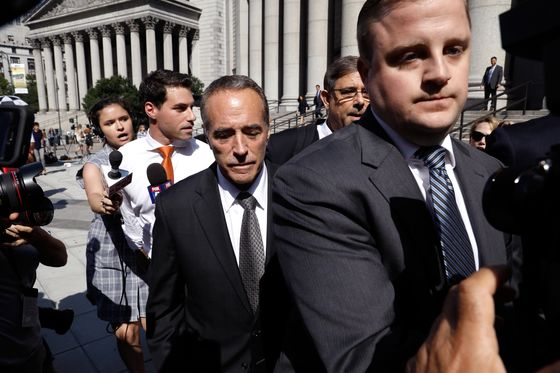 GOP Congressman Charged With Insider Trading Appeals Ruling