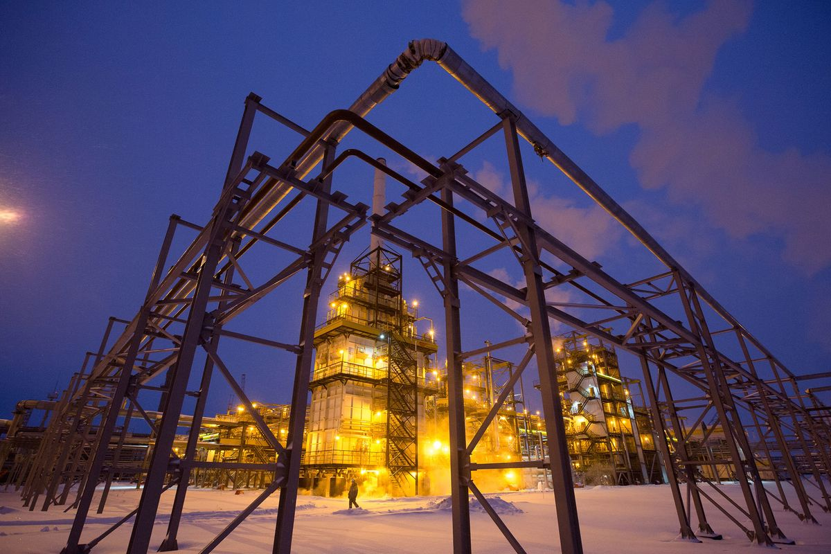 Russian Oil Giant Rosneft Asks Traders to Pay in Euros for Crude