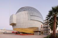 relates to Hollywood's New Movie Museum Is Ready for Its Close-Up