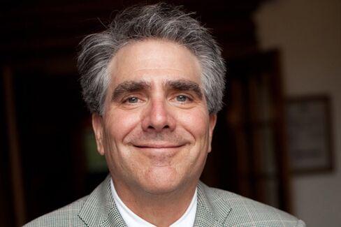 Tuck's M. Eric Johnson Named Dean of Business at Vanderbilt