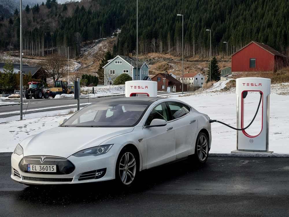 Tesla Careers Login >> Tesla Doubled Service Staff In Key Norway Market Last Year Bloomberg
