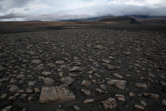 This Solution to Runaway Emissions Starts WithCrushed Rocks