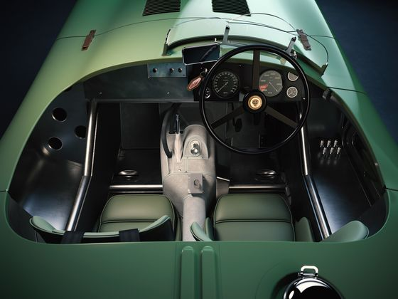 Jaguar's NewestCar Is Actually 70 Years Old