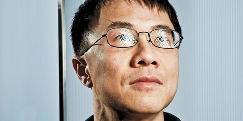 Is Qi Lu Microsoft's Search Engine Savior?