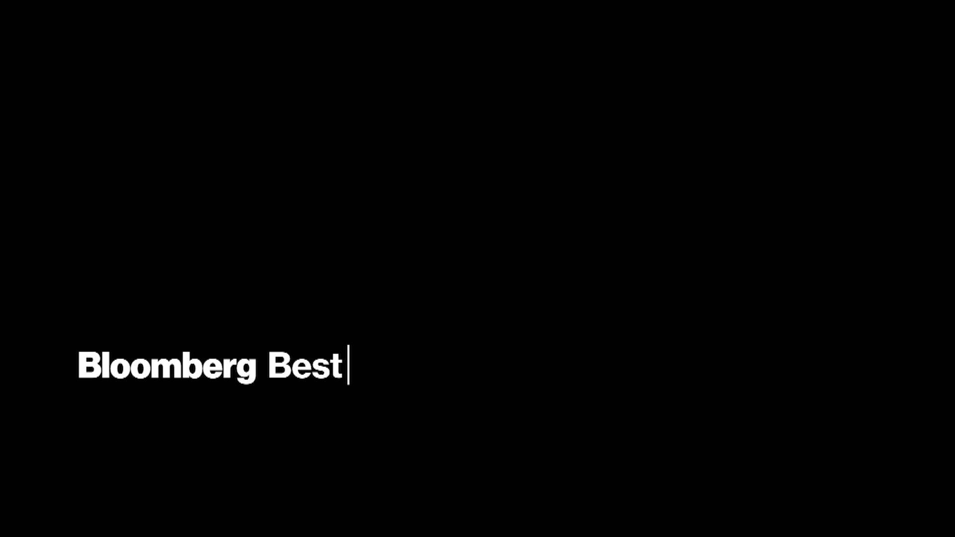 'Bloomberg Best' Full Show (1/17/2020)