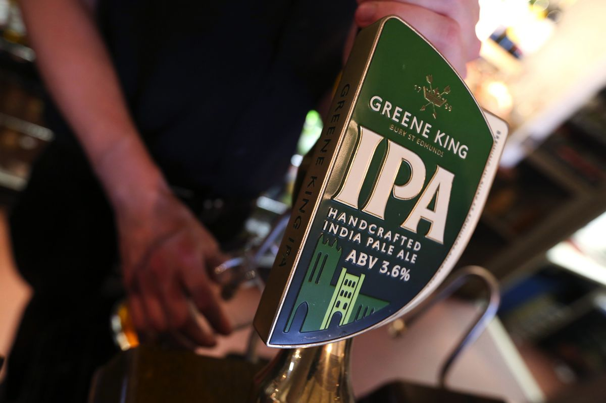 Greene King Deal May Spell More U.K. Pub Closures, Say Analysts