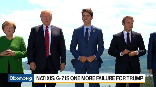 The $1.4 Trillion U.S. 'Surplus' That Trump's Not Talking About