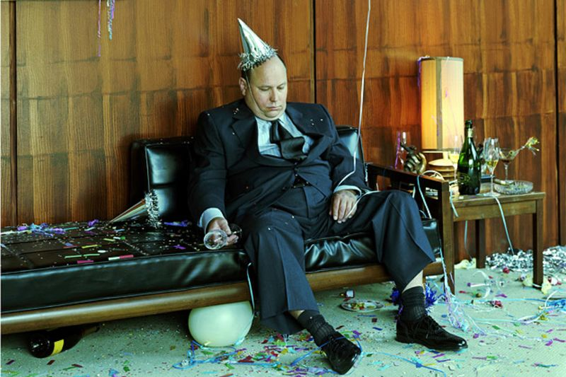 Avoid Twerking And Other Holiday Office Party Advice