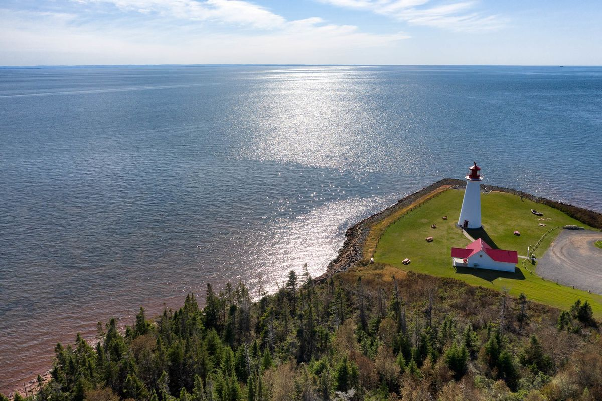 A Road Trip to Prince Edward Island Is What I'm Looking Forward To