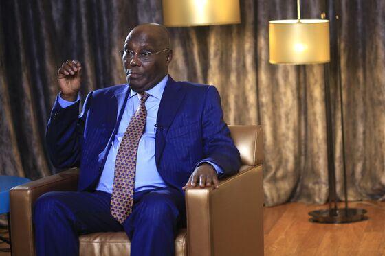 Thatcher-Loving Nigeria Candidate Plans to Overhaul Economy