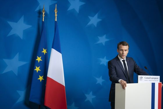 How Italy's Escalating Feud With Macron Puts Business at Risk