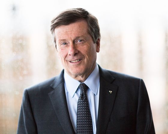 Hipness a Priority for Amazon in HQ2 Meeting With Toronto Mayor