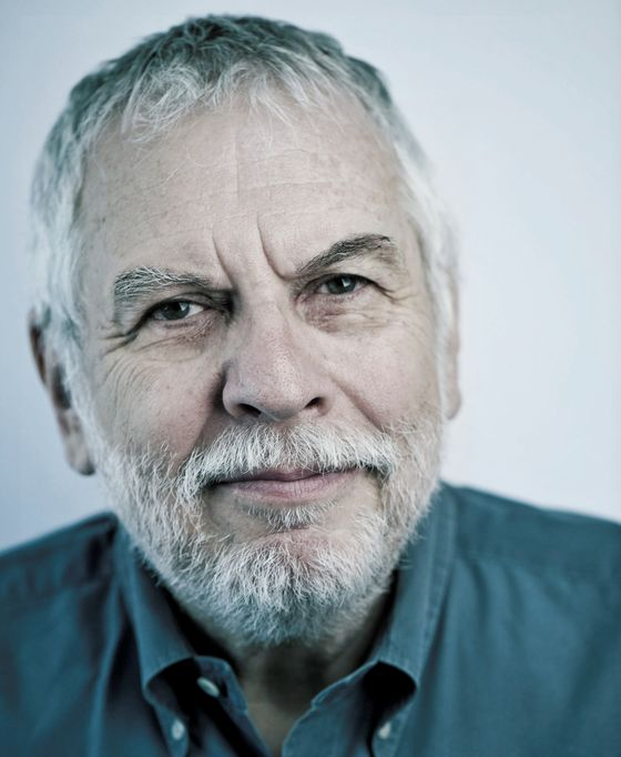 Nolan Bushnell, the Man Behind Atari and Chuck E. Cheese, Is Releasing an NFT
