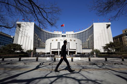 PBOC Headquarters
