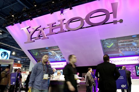 Yahoo Seen Willing to Take Any Bid After Bartz