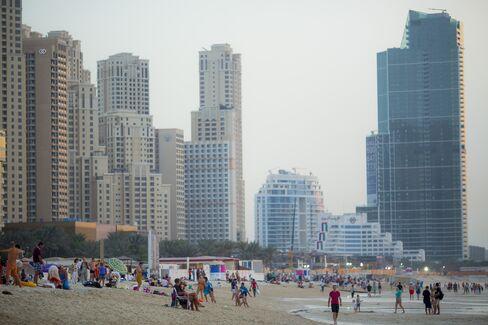 Hedge-Fund Boutiques Show Dubai Nurturing Oasis Trading