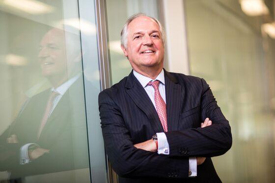 Paul PolmanTops Nestle by $1 Billion in Swansong Horlicks Bid