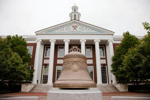 Harvard's Advanced Leadership Initiative