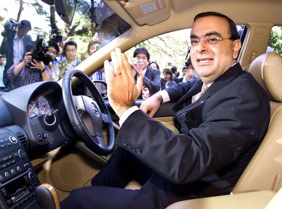 Nissan's Ghosn Arrested in Japan, Threatening Three-Way Alliance