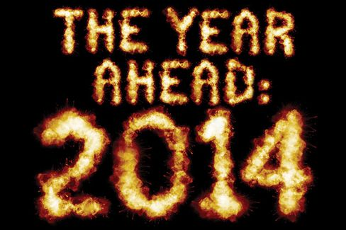 The Year Ahead, 2014: Editor's Letter