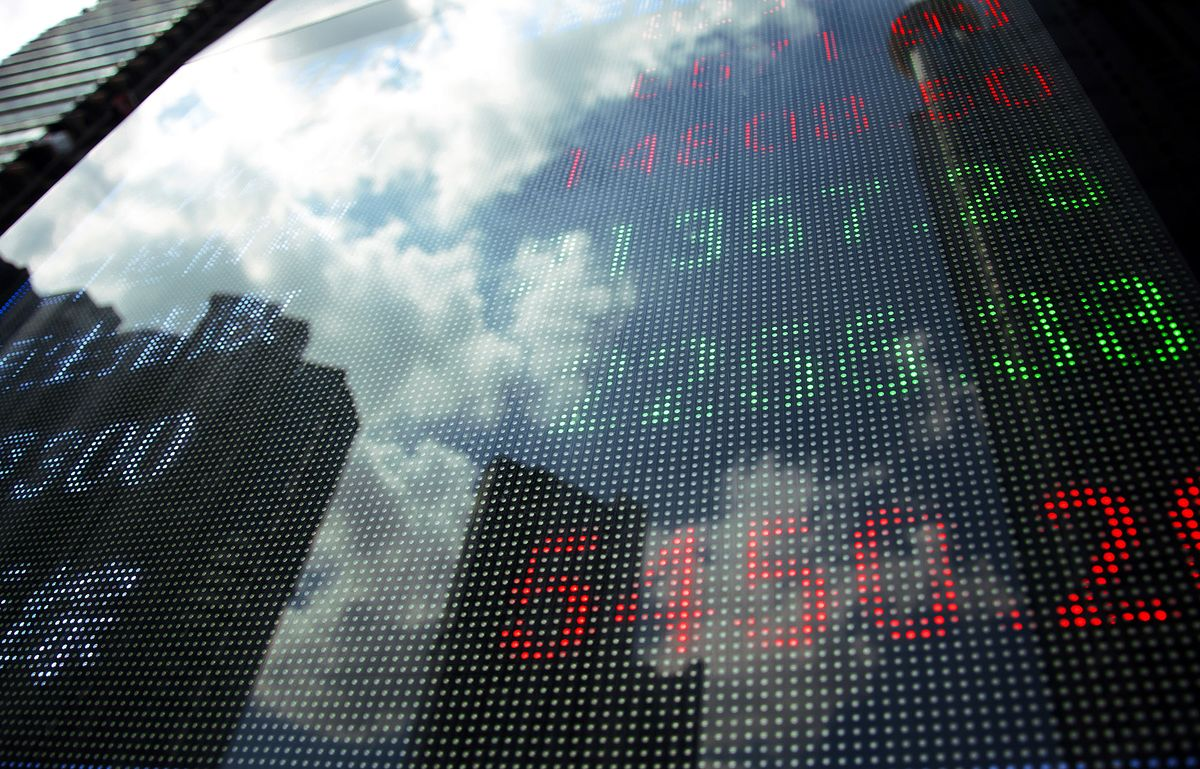 Troublesome Trio in Emerging Markets Face Yield Spike Scare