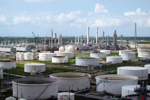 Oil Prices Converge as U.S. Bottlenecks Ease
