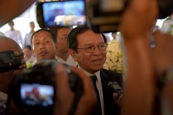 Chinese Cyber-Spy Hackers Target Cambodia as Elections Loom