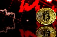 relates to Bitcoin Futures May Be Overbought