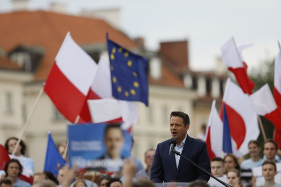 Why Trump May Want to Watch Poland's Election