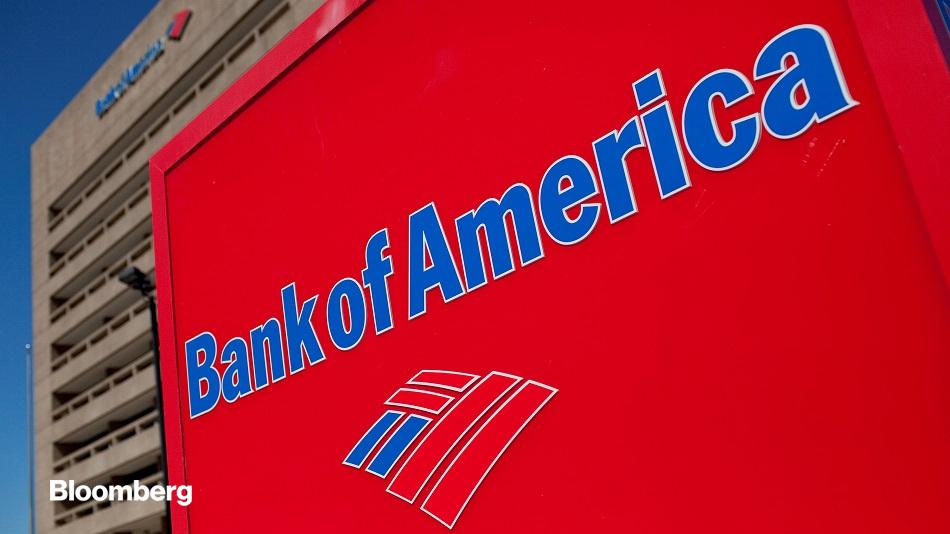 Bank of America Tops Second-Quarter Trading Estimates