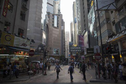 Hong Kong Rents