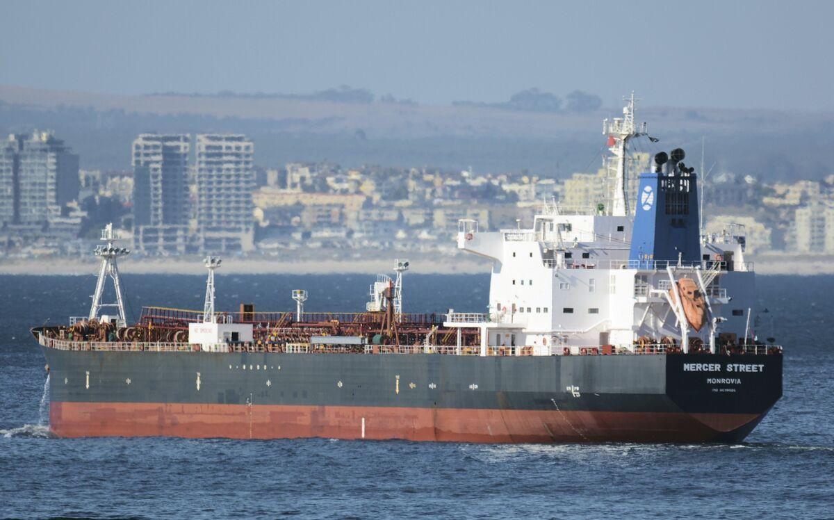 U.S., Israel, U.K. Vow Action Against Iran on Tanker Attack