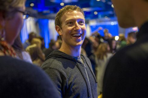Facebook Announces Android-Related Product