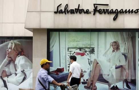 Ferragamo Plans to Enter As Many As Eight New Chinese Cities